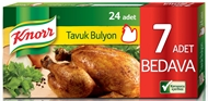 Picture of Knorr Tavuk Bulyon 240 Gr