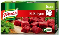 Picture of Knorr Et Bulyon 6 lı
