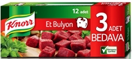 Picture of Knorr Et Bulyon 120 gr