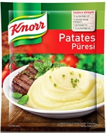 Picture of Knorr Patates Püresi 60 Gr