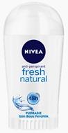 Resim Nivea 40 Ml Stick Fresh Bayan