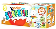Picture of Kinder Suprise 3 x 20 gr