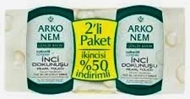 Picture of Arko Nem 2x300nl İnci Dokunuş Cotton 24