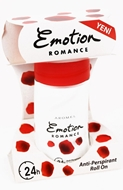 Resim Emotion Roll-On Romance 50 ml