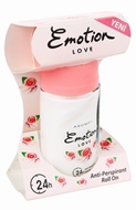 Picture of Emotion Deodorant Love 50 ml