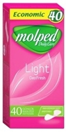 Picture of Molped 40 lı Dail Care Light Normal Fresh