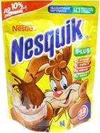 Picture of Nestle Nesquik Plus 450 Gr