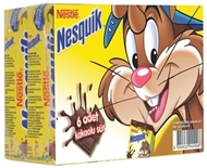 Picture of Nestlé Nesquik Süt Kakaolu 6 x 180 ml