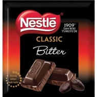 Picture of Nestle Bitter Kare 80 gr