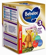 Picture of Bebelac 3 Gold 900 Gr
