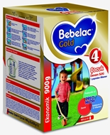 Picture of Bebelac 4 Gold 900 Gr