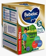 Picture of Bebelac 5 Gold 900 Gr