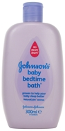 Picture of Johnson's Baby Bedtime Vücut Yıkama Jeli 300 ml