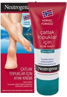 Picture of Neutrogena Ayak Kremi Topuk Çatlama 40 Ml