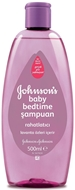 Picture of Johnson's Baby Bedtime Şampuanı Lavanta 500 ml