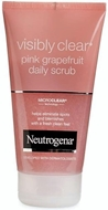 Picture of Neutrogena 150 Ml Jel Peeling Greyfurt