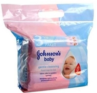 Picture of Johnson's Baby Parfümlü Islak Mendil 56lı 3 Paket