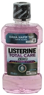 Picture of Listerine Total Care Zero 6 Etkili Naneli Gargara 250 ml