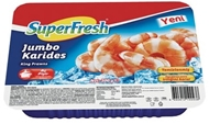 Picture of Süperfresh Karides 300 gr
