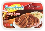 Picture of Süperfresh Köfte Izgara 416 gr