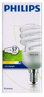 Picture of Philips Twister Beyaz Ampul 12 W
