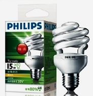 Picture of Philips Tornado 15w
