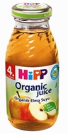 Picture of Hipp Organik Elma Suyu 200 ml