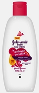 Picture of Johnson's Baby Işıldayan Parlaklık Serisi Saç Kremi 500 ml