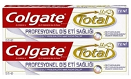 Picture of Colgate Total Prof. Diş Eti 75ml+75ml