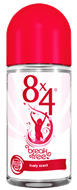 Resim 8x4 Stick Roll-On Breakfree Bayan Deodorant 50 ml