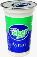 Picture of Eker Çiftlik Ayran 200 Ml