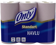 Picture of Only 6 Lı Havlu