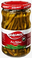 Picture of Yakamoz Acı Biber Turşusu 660 ml.