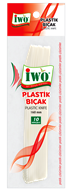 Picture of iwo Plastik Bıçak