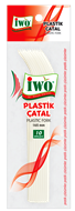 Picture of iwo Plastik Çatal
