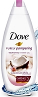 Picture of Dove Purely Pampering Nourishing Shower Gel Duş Jeli 500 ml