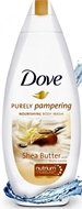 Picture of Dove Purely Pampering Nourishing Body Wash Duş Jeli 500 ml