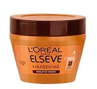 Picture of Elseve 300 Ml Maske Mucizevi Yağ