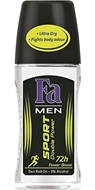 Resim Fa Roll-On Energy Zone