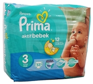 Picture of Prima 4-9 Midi Aktif Bebek