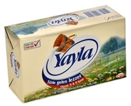 Picture of Yayla Paket Margarin 250 Gr