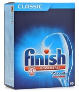 Picture of Finish Tablet 90 lı Classic
