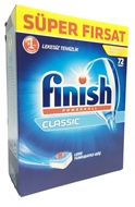 Picture of Finish Tablet Klasik 72 li