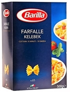 Picture of Barilla Kelebek 500 Gr