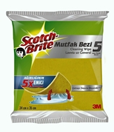 Picture of Scotch Brite Temizlik Bezi 5 li