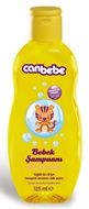 Picture of Canbebe Bebe Şampuan 125 Ml