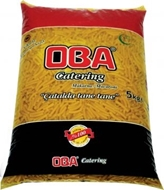 Picture of Oba Makarna İnce Kesme 5 Kg.