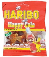 Picture of Haribo 80 Gr Happy Cola