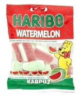 Picture of Haribo 80 Gr Karpuz