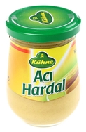 Picture of Kühne Acı Hardal 250 ml